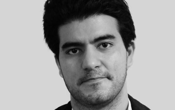 هنرمند جوان ایرانی: نامزد اسکار کانادایی در رشتهٔ موسیقی