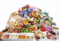 خودداری از اسراف در مواد غذایی، راهی مؤثر برای کمک به زمین و زمینیان