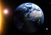 قصهٔ زمین