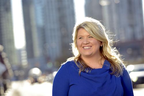 جودی ویکنز، نامزد حزب BC NDP در حوزهٔ کوکئیتلام-برکمانتین به پرسشهای رسانهٔ همیاری پاسخ میدهد