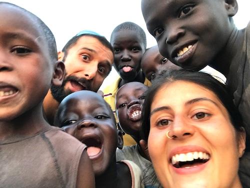 قـدرت بازی گفتوگو با رضا مروستی یکی از بنیانگذاران مؤسسهٔ غیرانتفاعی The Power of Play