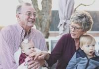 برنامهٔ اسپانسرشیپی والدین، پدربزرگها و مادربزرگها در گذر زمان (بخش اول)