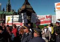 گزینش جان هورگان، سرپوشی مقطعی بر پرسشهای بنیادین دربارهٔ مشروعیت نظام پادشاهی مشروطه در کانادا