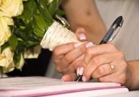 قرارداد ازدواج و قرارداد زندگی مشترک