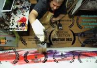 نمایش فیلم «ناواضح» در چهل و یکمین برنامهٔ داکیونایت ونکوور