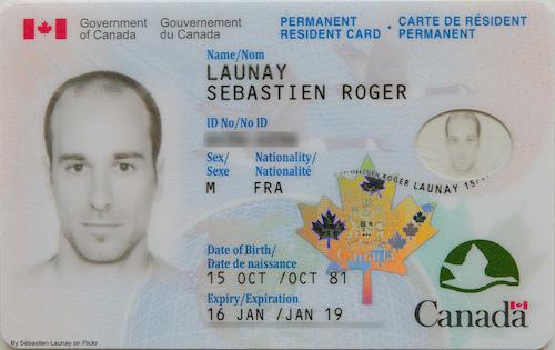 سلسله داستانهای مهاجرت به کانادا – تمدید کارت اقامت دائم – قسمت اول