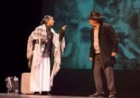 گفتوگویی با سهراب سلیمی پس از اجرای «خلوتگاه» و همچنین دیدگاه یکی از صاحبنظران دربارهٔ این نمایش