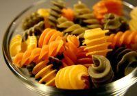 آشپزی با پاستا