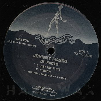 Johnny Fiasco - Set Me Free (Original Mix) [TECH-HOUSE] Johnny Fiasco's debut album Moody Grooves Vol. II came out in 1997, and with it a barnstorming, monster House opener, 'Set Me Free'.