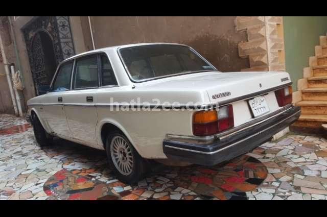 240 فولفو بنها أبيض 3213942 سيارات مستعملة للبيع هتلاقى