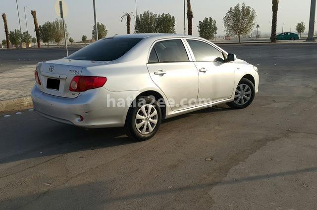 سيارات تويوتا مستعملة للبيع في الرياض