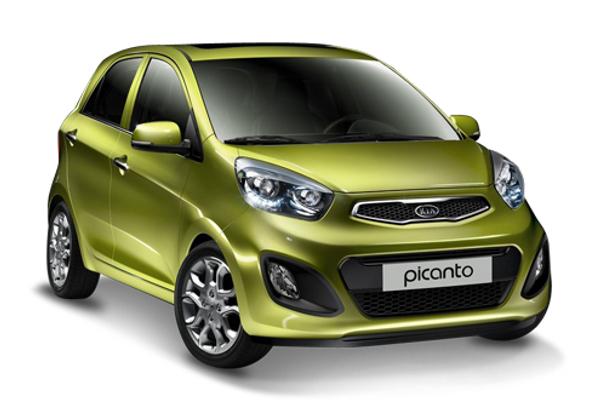 Kia Picanto New Cash Or Instalment Hatla2ee