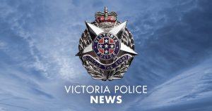 Victoria Police News
