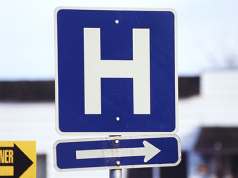 News Picture: With A-Fib, Urban Hospitals May Be a Better Bet