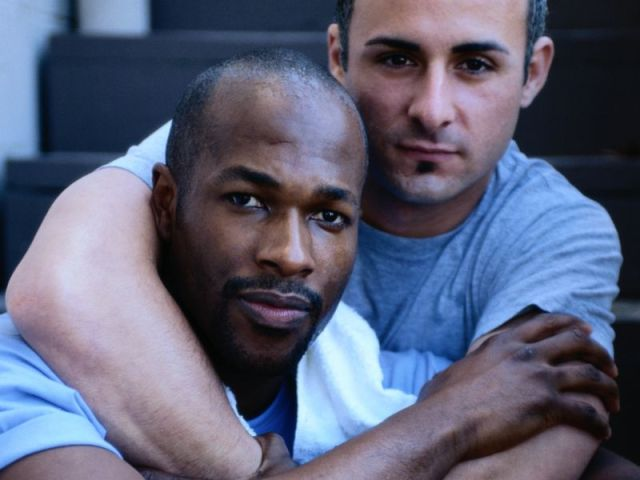 News Picture: Black Americans Still Undertreated for HIV