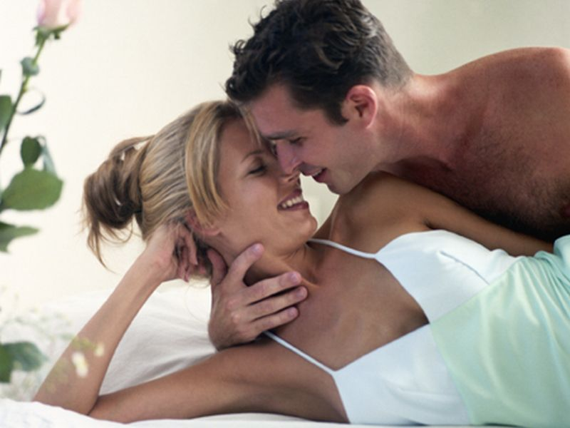 News Picture: Are You Sabotaging Your Sex Life?