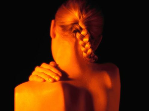 Image result for Brain Scans Suggest Pain of Fibromyalgia Isn't Imaginary