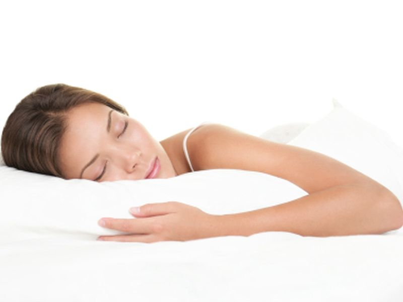 Sleep Patterns May Affect a Woman's Diabetes Risk
