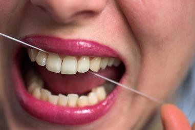 Alasan Gusi Berdarah- Global Estetik Dental Care