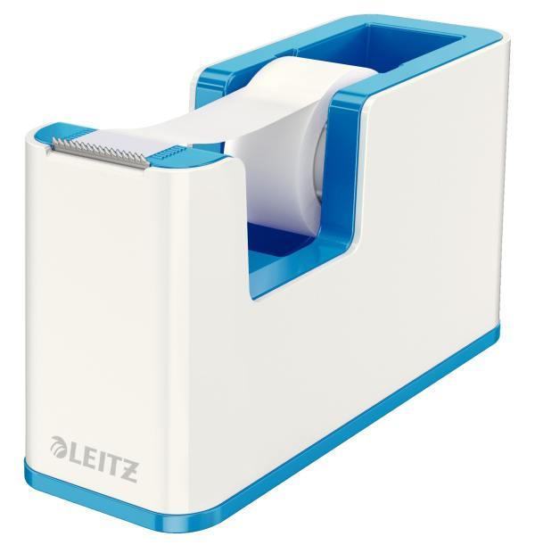 Leitz Tejphållare perfekt för hemmakontoret blå