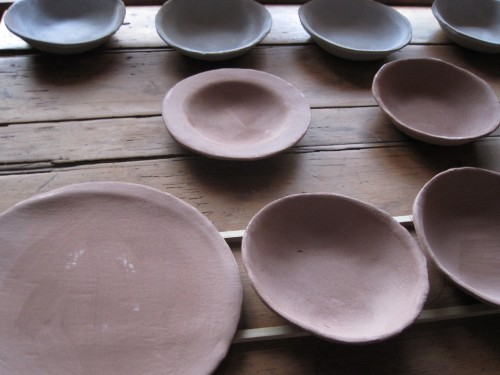 high road pottery