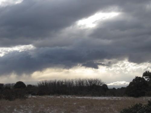 llano storm