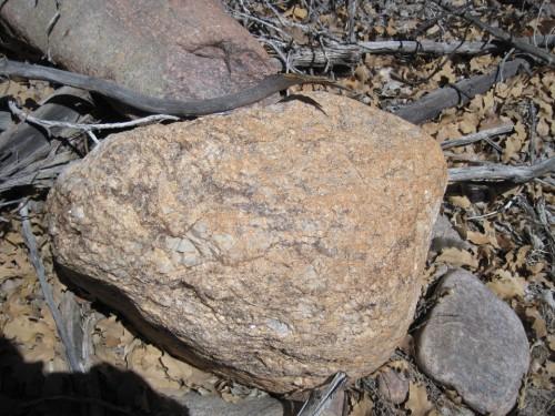 truchas stone