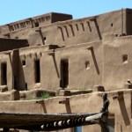 New Mexico Celebrates its 100th Birthday Today