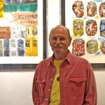 Nick Beason: Peñasco, NM Printmaker