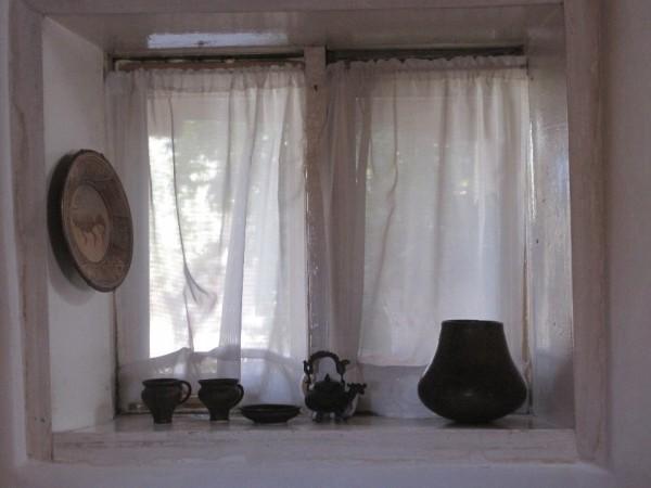 House Still Life