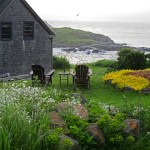 Monhegan: Getting There