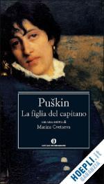 Puskin - La Figlia del Capitano