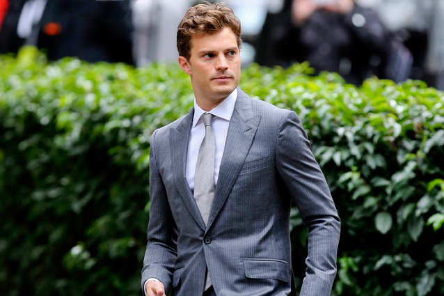 11 Reasons Were Excited For Jamie Dornan In 50 Shades Of
