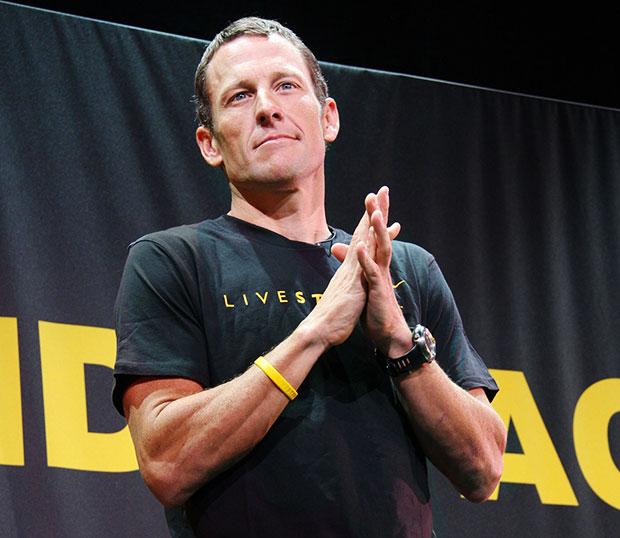 Resultado de imagen de Lance Armstrong Bracelets