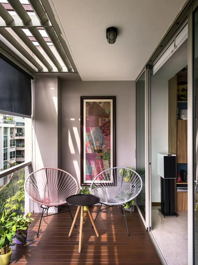 13 Balcony Designs That Ll Put You At Ease Instantly Home Decor Singapore