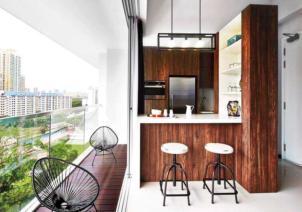 8 balcony design ideas from real homes