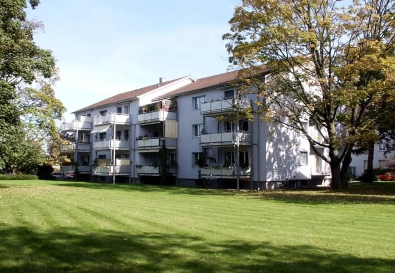 Idyllisches Wohnen In Stadtnahe Munchenstein Wohnung Mieten Homegate Ch