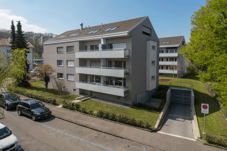 Moderne Wohnung Im Ruhigen Munchenstein Munchenstein Wohnung Mieten Homegate Ch