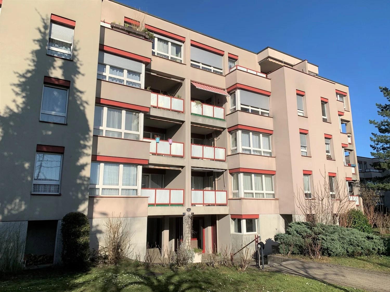 4 5 Zimmer Wohnung 4142 Munchenstein Mieten Kaspar Pfeifferstrasse 15 Immostreet Ch