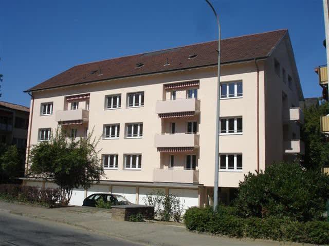 2 Zimmer Wohnung 4142 Munchenstein Mieten Bottmingerstrasse 42 Immostreet Ch