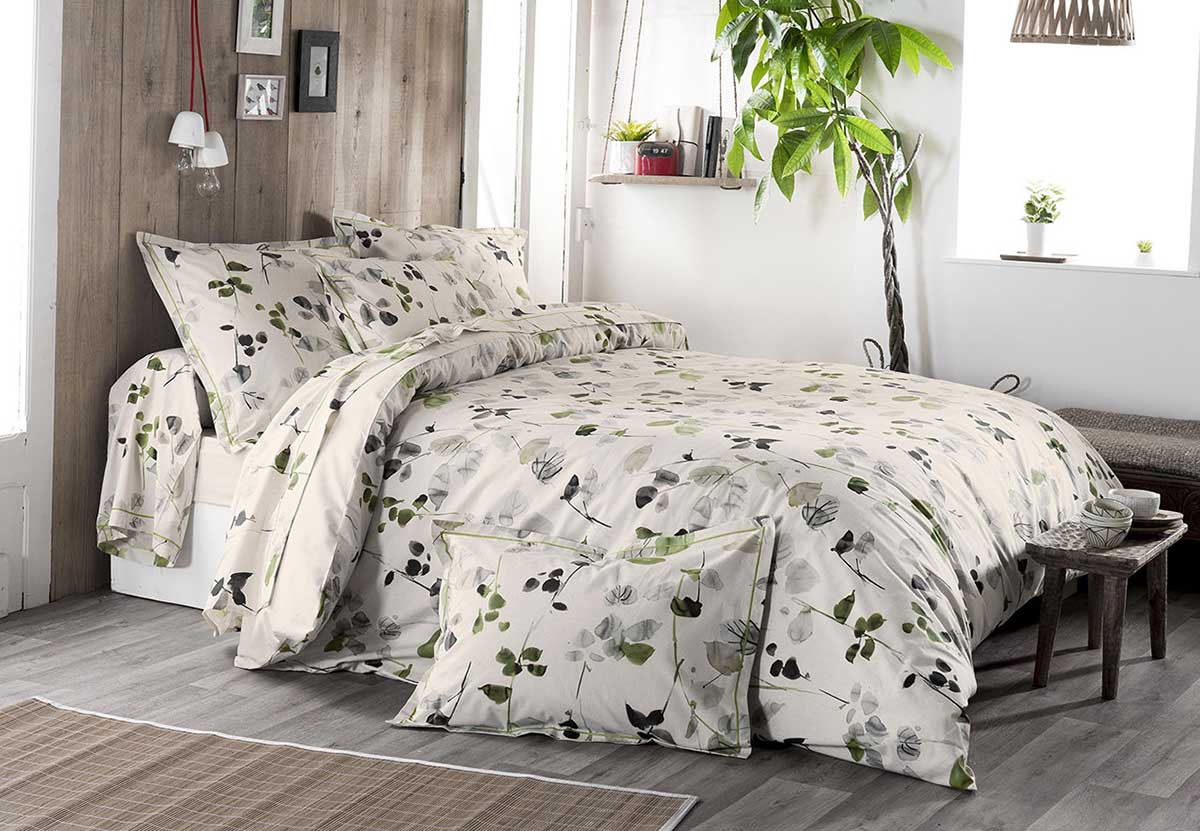 Housse Couette Nature