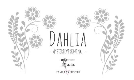 Dahlia Mysterievirkning