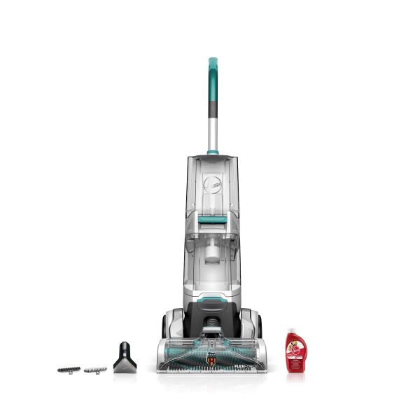 Vacuum Cleaners   Carpet Cleaners   Hard Floor Cleaners   Hoover SmartWash  Automatic Carpet Cleaner   FH52000