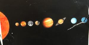 Solsystem-förskola