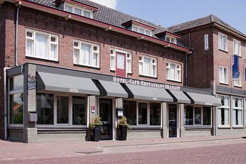 Hotel Brabant Hilvarenbeek