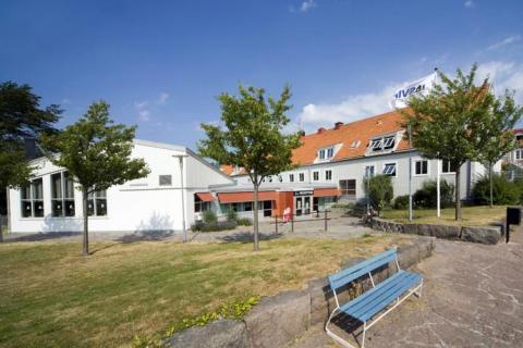 Hotell & Vandrarhem Svanen