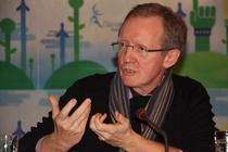 Claus Sorensen, Director General of DG COMM