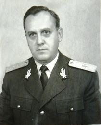 Emil Panaite (imagine de arhiva)