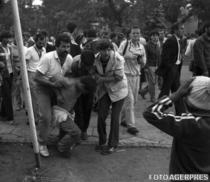 Mineriada din 13-15 iunie 1990