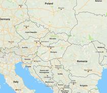 Europa Centrala si de Est